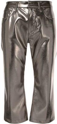 we11done capri trousers