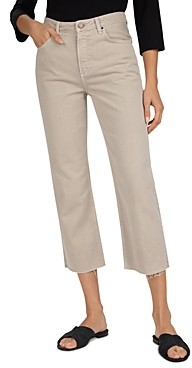 Gerard Darel Mantine Cotton Twill Pants