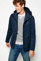 Jack Wills Marshall 2-In-1 Coat & Vest