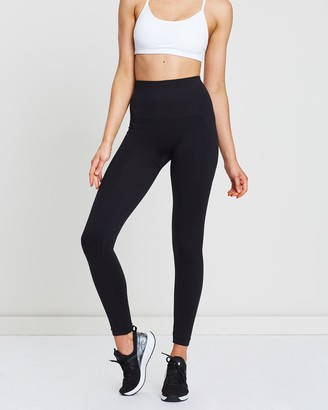 Spanx Look At Me Now Seamless Leggings