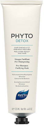 Phyto PhytoDetox Purifying Mask Pre-Shampoo