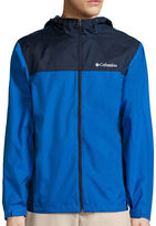Columbia Weather Drain Jacket