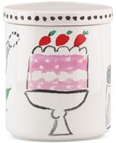 Kate Spade all in good taste Cake Canister