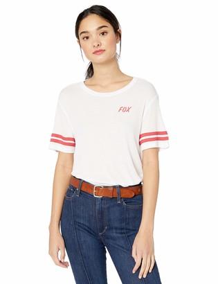 Fox Junior's Circa Short Sleeve TOP