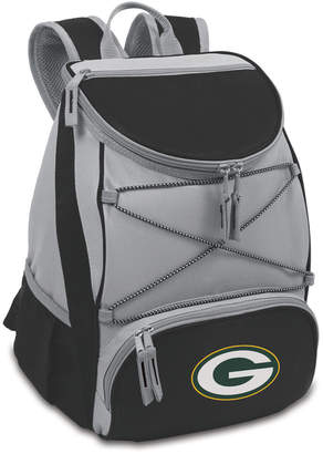 Picnic Time Green Bay Packers Nfl Ptx Backpack