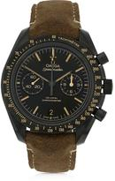 OMEGA Speedmaster 'Dark Side of the Moon' Vintage Edition Ceramic Watch
