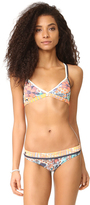 Maaji Soul Train Bikini Top