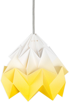 STUDIO SNOWPUPPE Moth suspended lamp