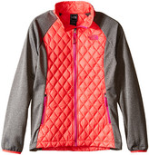 The North Face Kids ThermoBallTM Hybrid (Little Kids/Big Kids)