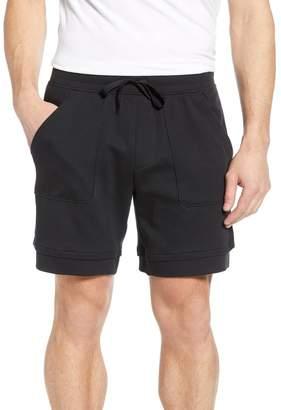 BOSS Fashion Knit Shorts