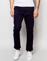 Ringspun Slim Fit Chino Pants