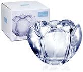 Mikasa Romantic Bloom Glass Votive
