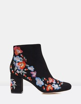 Forever New Billy Embroidered Boots