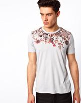 Elvis Jesus T-Shirt Meadow Web
