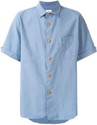 Visvim shortsleeved shirt