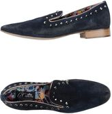 Le Crown Loafers