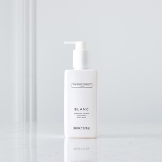 The White Company Blanc Bath & Shower Gel, No Colour, One Size