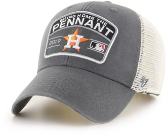 '47 Adult Houston Astros 2019 Postseason Adjustable Cap