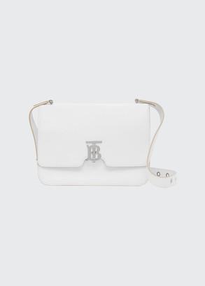 Burberry Alice TB Leather Shoulder Bag