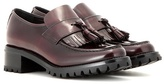 Church's Neema Patent Leather Loafers