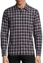 Ovadia & Sons Midwood Plaid Shirt