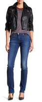 True Religion Cora Flap Straight Leg Jean