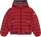 Moncler Eliot quilted coat 4-14 years