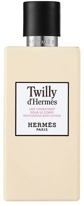 Hermes Twilly d'Hermes Moisturizing Body Lotion