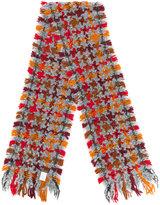 Faliero Sarti Vinicio scarf