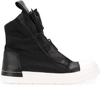 Cinzia Araia 110M high top sneakers