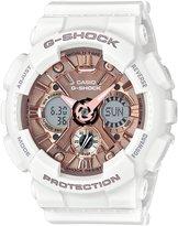 G-Shock Resin-Strap Ana-Digi Watch