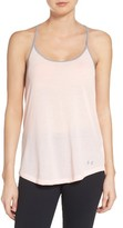 Under Armour Women's Threadborne Tank
