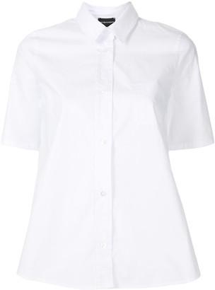 Emporio Armani Chest Pocket Shirt