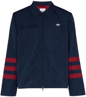 adidas Sleeve Stripe Track Jacket