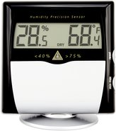 La Crosse Technology 30.5009 Digital Music-Control Thermo-Hygrometer