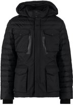Schott Nyc Light Jacket Black