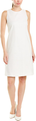 Lafayette 148 New York Hana Shift Dress