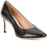 Antonio Melani Brookee Leather Pointed Toe Pumps