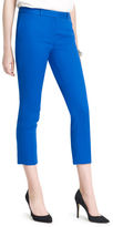 Anne Klein Slim Crop Pant