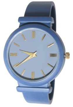 Preston Women's Matte Opulence Cuff Watch 40mm
