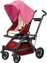 Orbit Baby G3 Stroller - Black - Ruby - Gray