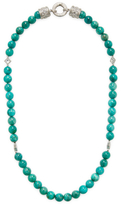 Jude Frances Encore Large Link Lisse Chain Necklace