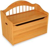 Kid Kraft Honey Finished Toy Box
