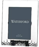 Waterford Crystal Lismore Essence Picture Frame, 5 x 7