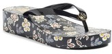 Tory Burch Women's 'Thandie' Platform Wedge Sandal
