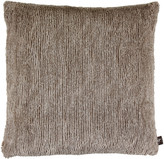 Aviva Stanoff Fancy Faux Fur Cushion 50x50cm - Oatmeal