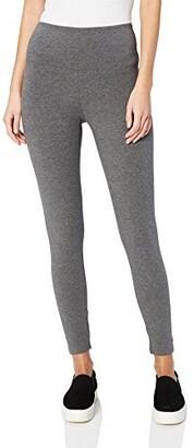 Daily Ritual Amazon Brand Women's High Waist Stretch Legging