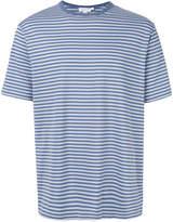 Sunspel striped crew neck T-shirt