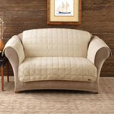 Sure Fit Deluxe Comfort Sofa Slipcover