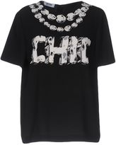 Moschino Cheap & Chic Blouses